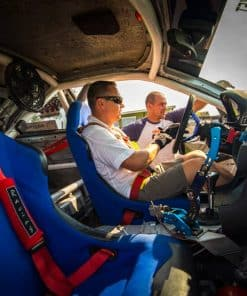40 perces drift vezetés