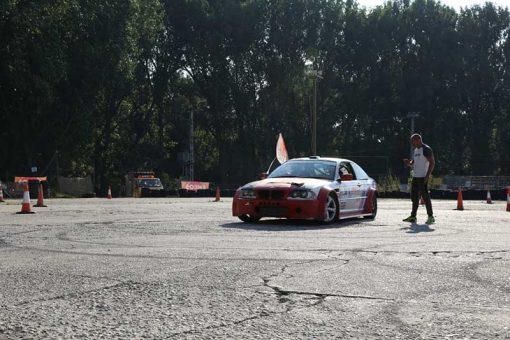 40 perc drift