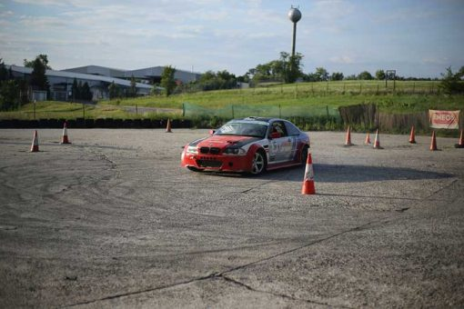 Drift vezetés